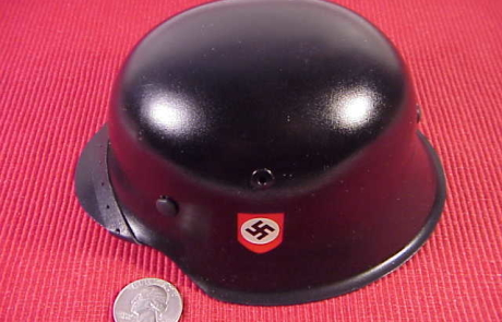 German-helmet-SS-gloss-black-1