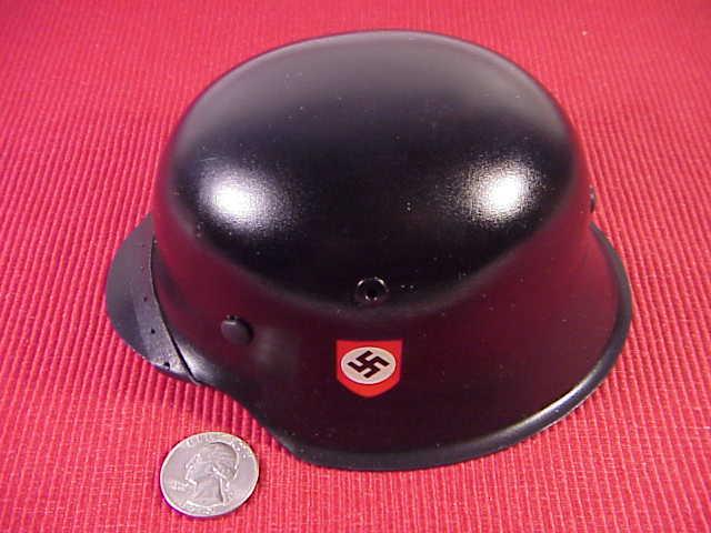 Wayne Driskill Miniature Firearms Categories Caps Hats Helmets
