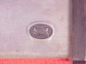 Kucer Belgain PF knife piatol KW-120