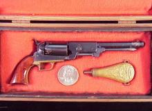 Weston 13 scale Colt Walker A Co No. 45 KS-737-1