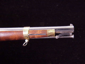 Armstrong 1855 pistol carbine KW-238-11