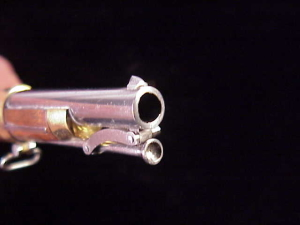 Armstrong 1855 pistol carbine KW-238-14