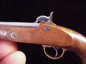 Armstrong 1855 pistol carbine KW-238-17