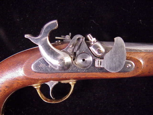 Armstrong 1855 pistol carbine KW-238-6