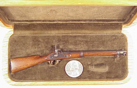Enfield carbine unknown maker 1