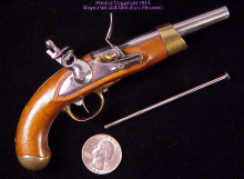 Gilbert-Ball-European-Flintlock-martial-pistol-16