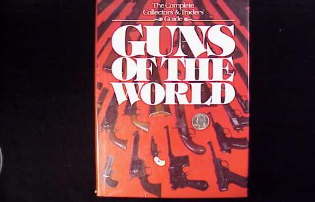 Bbook - Guns of the World