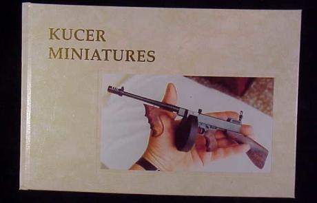 Book - Kucer Miniatures