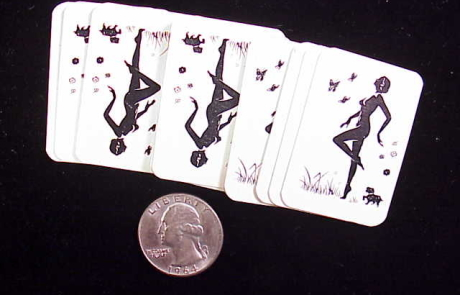 Miniature cards-1