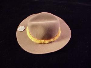 Rand Midge hat med brown-2