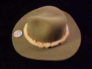 Rand green Midge hat-2
