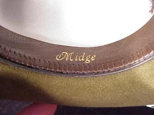 Rand green Midge hat-5