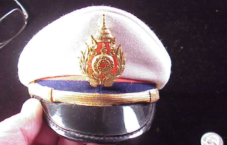 Thai hat-2