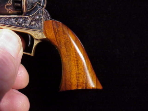 Uberti Prestige First Dragoon 88-18