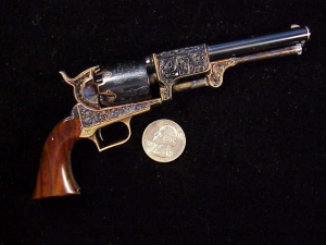 Uberti Prestige First Dragoon 88-7