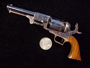 Uberti Prestige First Dragoon 88-8