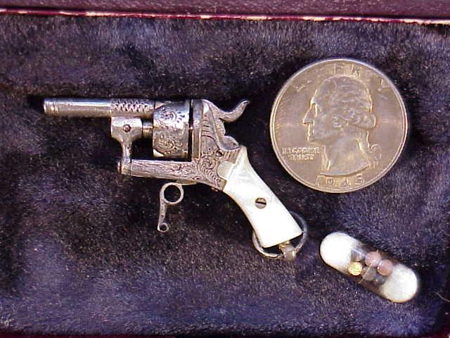 wayne driskill miniature firearms  u2013      sold      antique