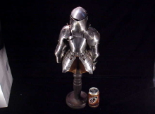 Suit of Armor MM-11-1