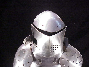 Suit of Armor MM-11-15