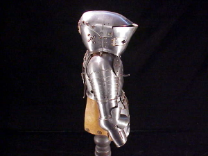 Suit of Armor MM-11-5