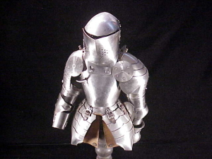 Suit of Armor MM-11-6