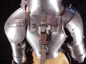 Suit of Armor MM-11-9