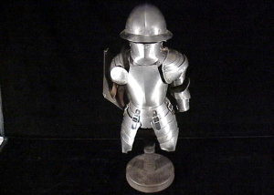 Suit of armor MM-12-1