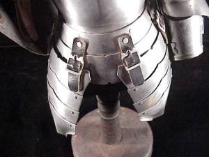 Suit of armor MM-12-14