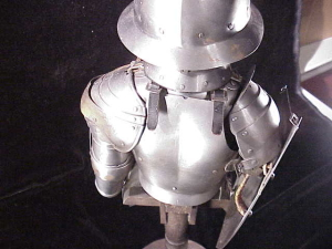 Suit of armor MM-12-17