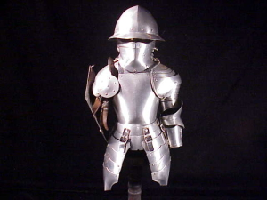 Suit of armor MM-12-19