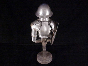 Suit of armor MM-12-4
