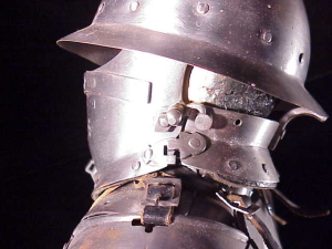 Suit of armor MM-12-7