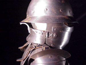 Suit of armor MM-12-8