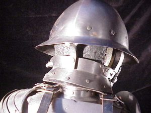 Suit of armor MM-12-9