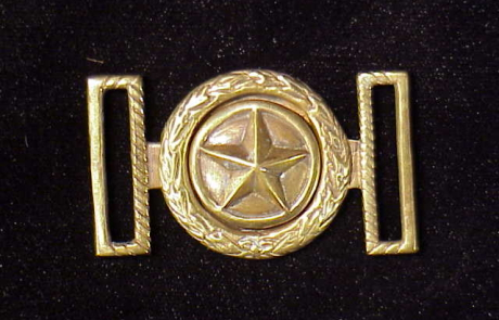 Texas Mississippi blet buckle-1