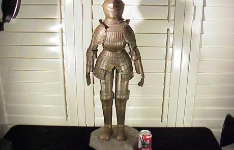 Armour Heinrich 1