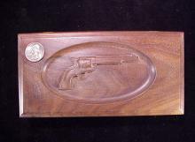 IMA Colt SAA 7.5 empty case-1