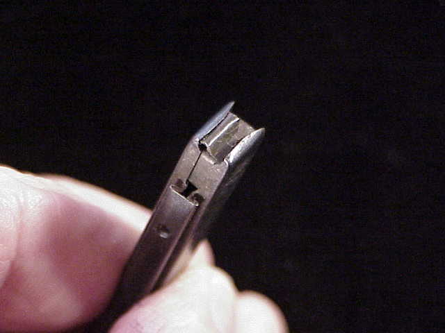 Wayne Driskill Miniature Firearms – !!!!!SOLD OUT