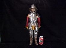 Spanish armor MWM-1