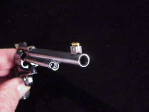 Farrand Colt SAA Flattop 1834-19