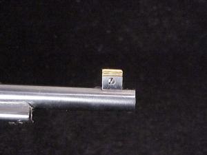 Farrand Colt SAA Flattop 1834-20