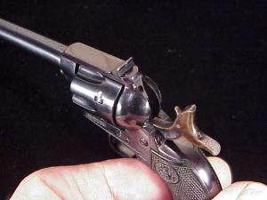 Farrand Colt SAA Flattop 1834-29