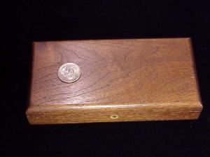 Farrand Colt SAA Flattop 1834-3