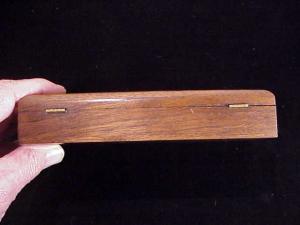 Farrand Colt SAA Flattop 1834-6