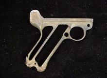 Hutchens Luger frame-1