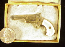 Osterman Colt No 3, engraved-1
