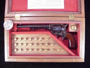 Uberti Colt SAA 7.5 BP KDH 1959-1