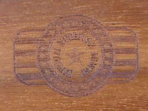 Uberti Colt SAA 7.5 BP KDH 1959-11
