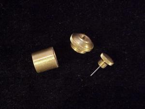 Uberti Colt SAA 7.5 BP KDH 1959-13