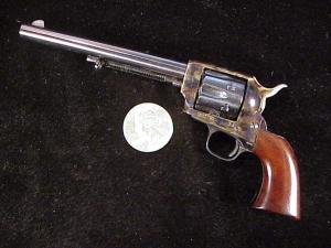 Uberti Colt SAA 7.5 BP KDH 1959-14